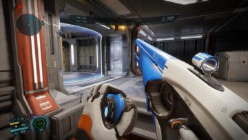 Elite Dangerous Odyssey Gameplay Reveal Screen 1