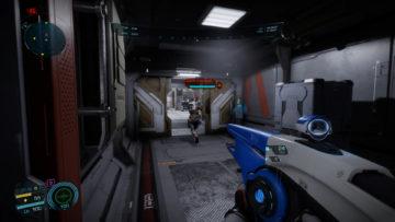 Elite Dangerous Odyssey Gameplay Reveal Screen 2