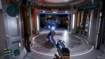 Elite Dangerous Odyssey Gameplay Reveal Screen 3