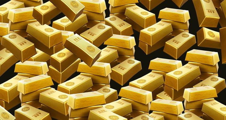 Fortnite Bounties Guide Gold Bars