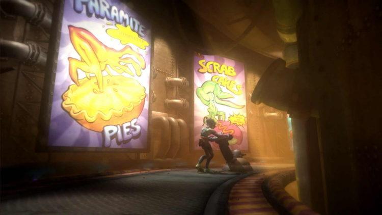 Oddworld New N Tasty Epic Games Store Free Games December