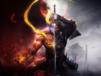 nioh nioh 2 free the epic games store