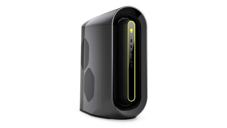 Alienware Aurora R10 Gaming Desktop