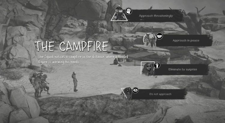 Ashwalkers: A Survival Journey Nameless XIII