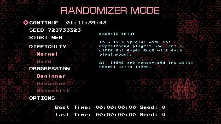 Axiom Verge Ups The Challenge With Surprise Randomizer Dlc Mode (2)