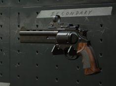 Black Ops Cold War Magnum Gunsmith