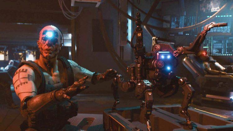 Cd Projekt Red'scyberpunk 2077 Now Has Official Modding Support (1)