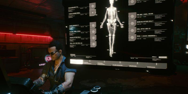 Cd Projekt Red'scyberpunk 2077 Now Has Official Modding Support (2)