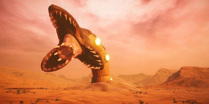 Christian Based Revelation Games Unveils Eden Remains Arrival Fps (1)