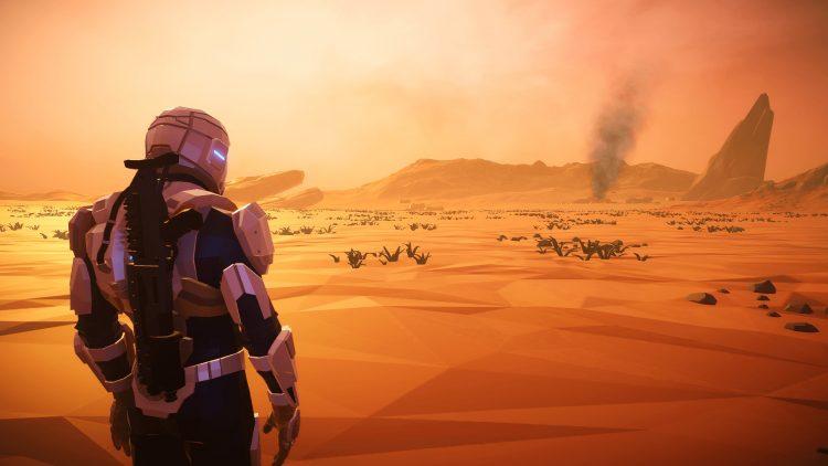 Christian Based Revelation Games Unveils Eden Remains Arrival Fps (2)