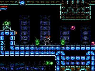 Cyber Shadow 10