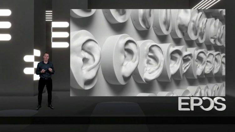 Epos Ear Shapes
