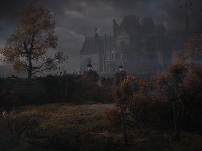 Hitman 3 Dartmoor Guide Death In The Family Alexa Carlisle