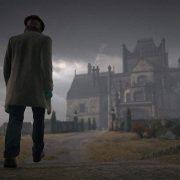 Hitman 3 Dartmoor Agent 47