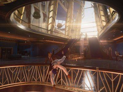 Hitman 3 preview Dubai Sceptre Push