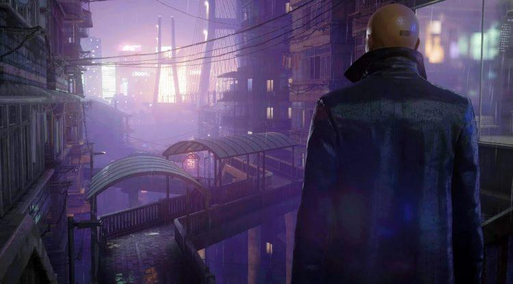 Hitman 3 DLC Seven Deadly Sins