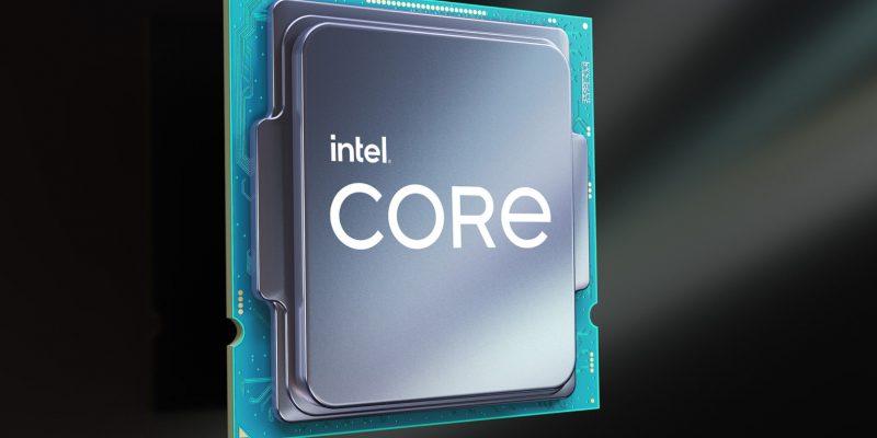 CES 2021 Intel 11th Gen Desktop Rocket Lake S