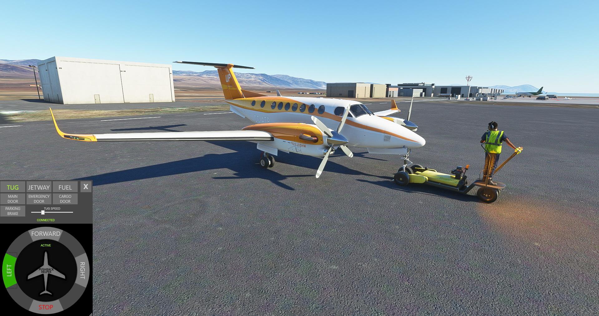 Microsoft Flight Simulator add-ons Pilot Path Recorderv2