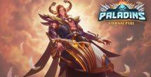 Hi-Rez Paladins battle pass