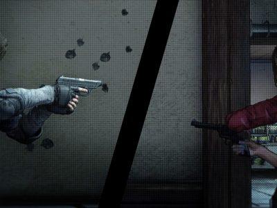 Resident Evil Re Verse Teaser
