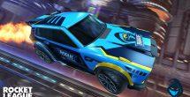Rocket League Next Update Esports Shop