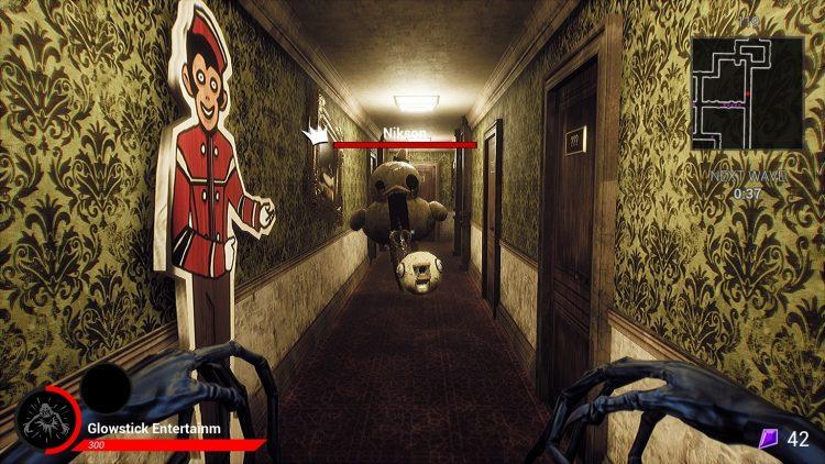 Silent Hill Dlc Arrives For Dark Deception Monsters & Mortals (1)