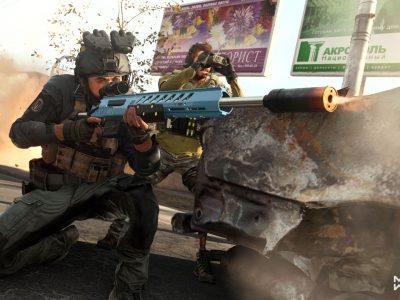 Sniper Rifle Class Warzone