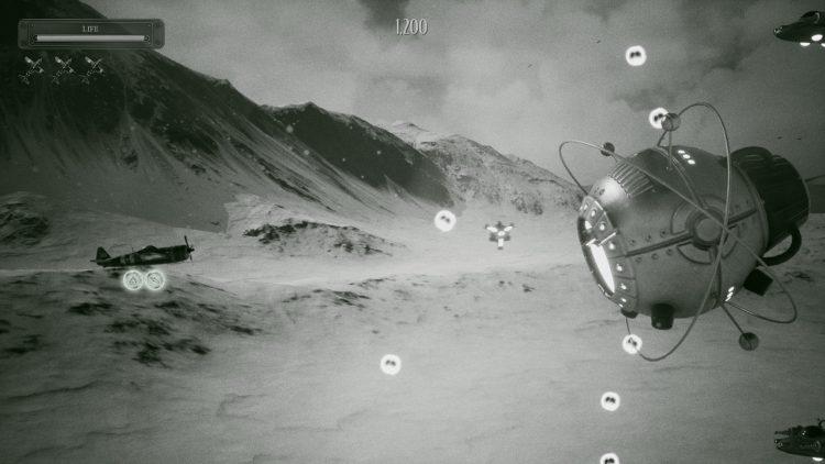 Squadron 51 Gameplay