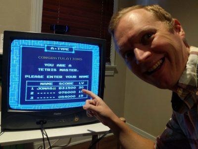Tetris World Champion Jonas Neubauer Has Passed Away (1)