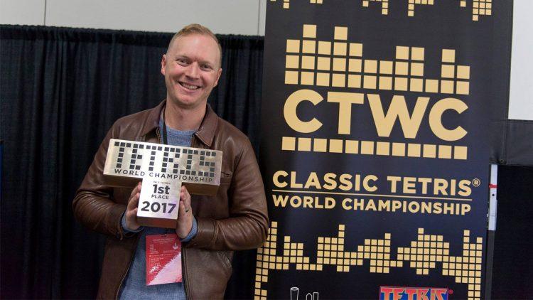 Tetris World Champion Jonas Neubauer Has Passed Away (2)