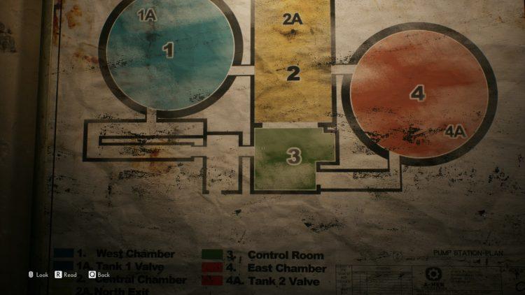 Руководство по решениям средних головоломок Red House Niwa Resort 3b