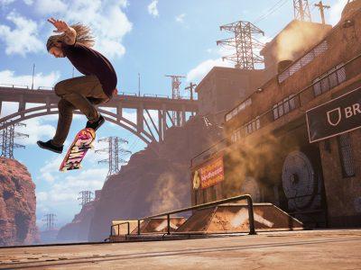Vicarious Visions Blizzard Tony Hawk's Pro Skater 1+2