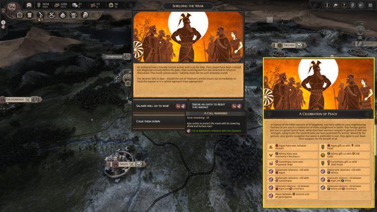 Total War Saga Troy Ajax Salamis Guide 3b1