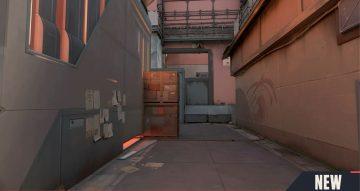 Valorant Split Bomb Site Change