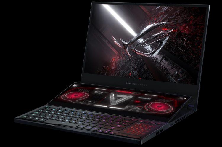 Asus Rtx 30 Series Laptop 3
