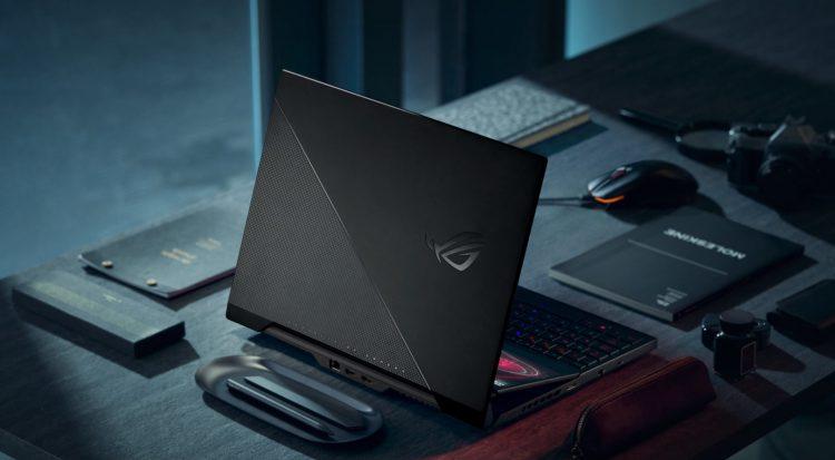 Asus Rtx 30 Series Laptop
