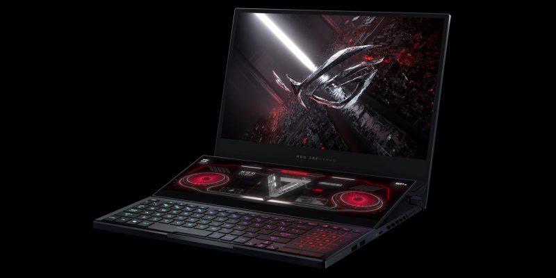 Asus Zephyrus Rog Laptop Cover Web