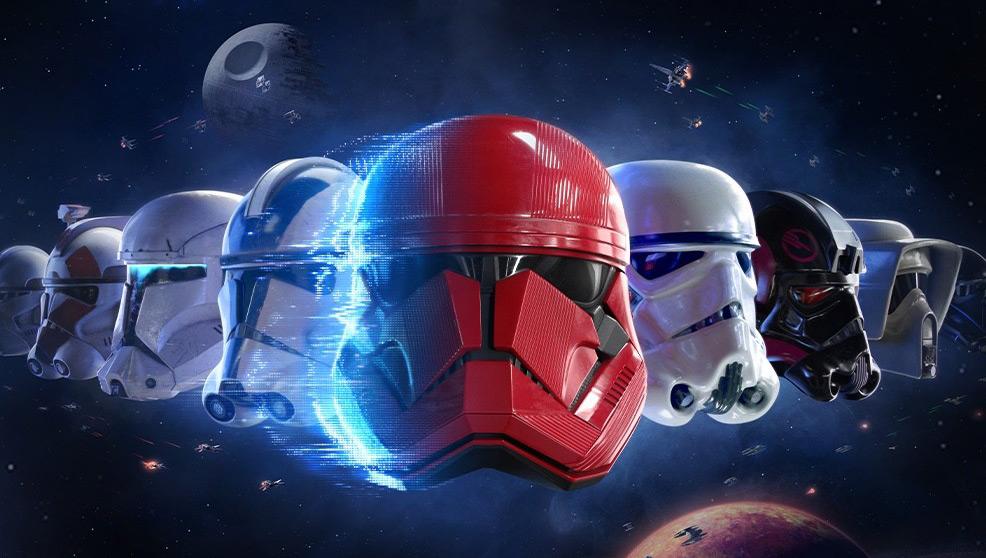 Battlefront Ii Epic Games Store Free Star Wars Web