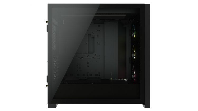 Corsair 5000x Design