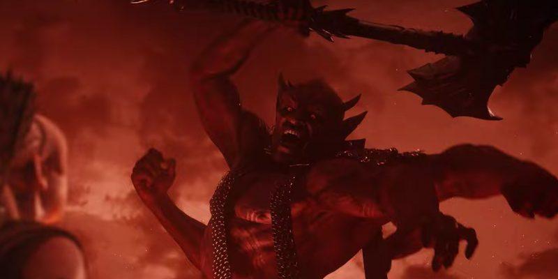 Elder Scrolls Online Gates Of Oblivion Release Date