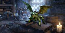 Elder Scrolls Online Gates of Oblivion