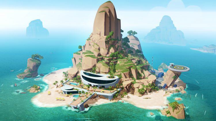 Evil Genius 2 Release Date Island