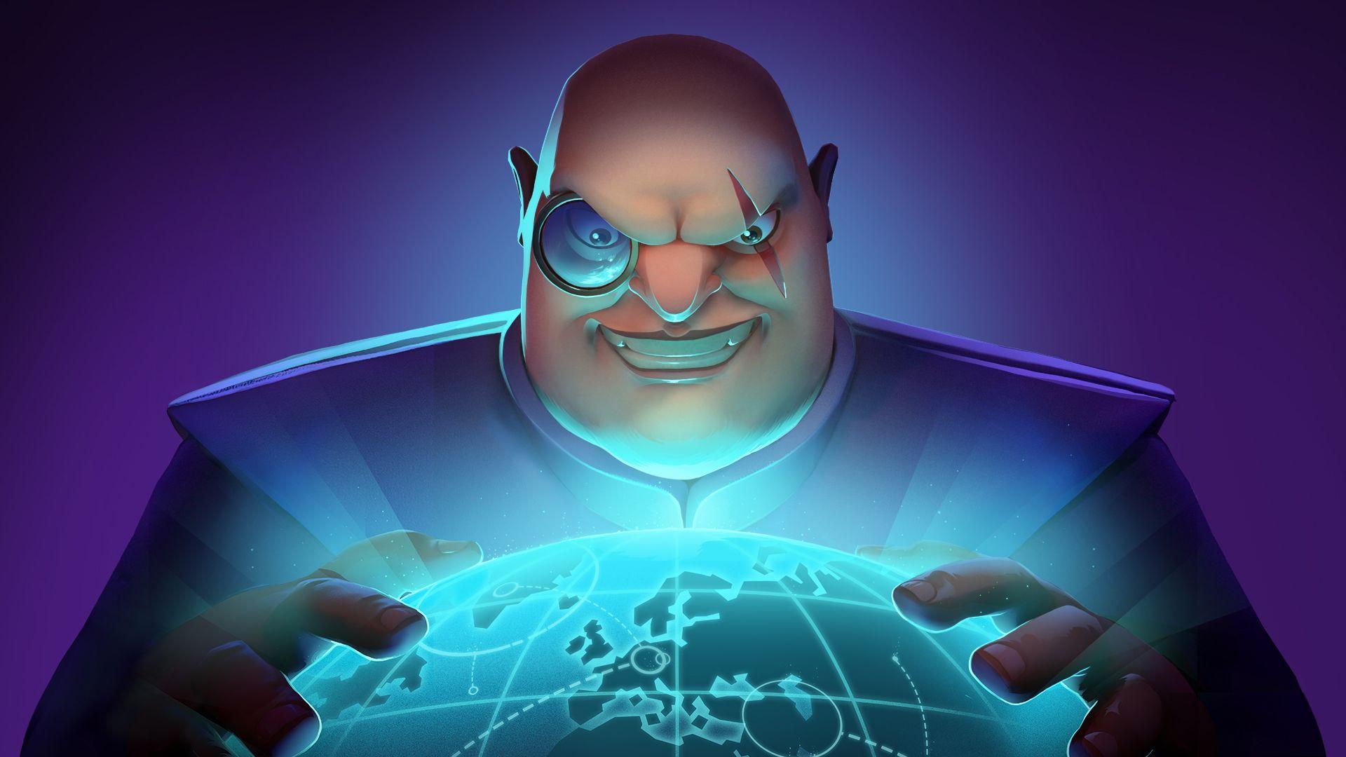 Evil Genius 2 Release Date march