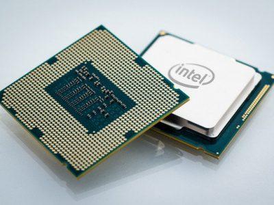 Intel Alder Lake 11th Gen Cpu specs 27 ghz
