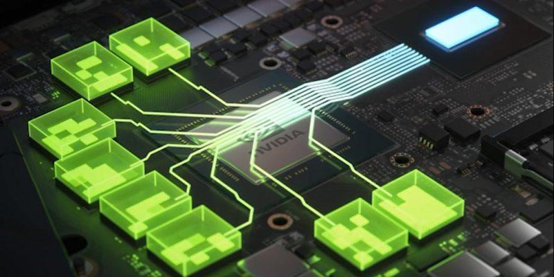 Nvidia Rtx 30 Series Laptops Efficiency
