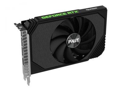 Palit Nvidia Rtx 3060 Mini Itx Web