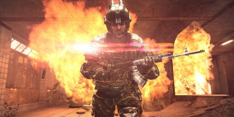 Ava Online Returns To Steam