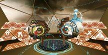 Altdeus Beyond Chronos
