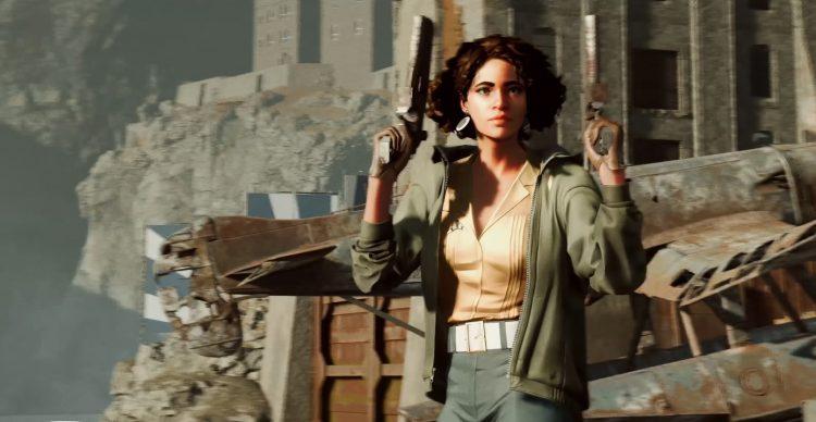 Xbox bethesda e3 2021 showcase predictions Deathloop