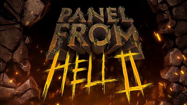 Baldur's Gate 3 Upcoming Panel From Hell 2 Preps 'biggest Update Yet' (1)